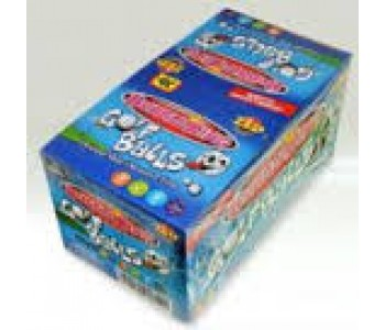 Golf Balls Minty Chewing Gum - 45 Pack