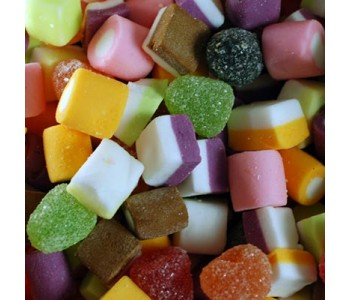 Dolly Mixture - 3 Kg Bulk Pack