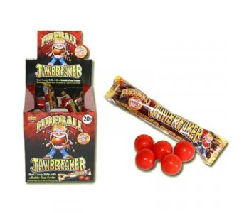 Fireball Jawbreakers - 30 Pack