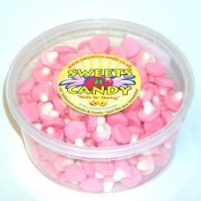 Jelly Foam Mushrooms - 600g