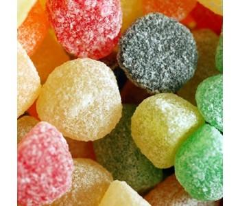 Fruit Pastilles - 3 Kg Bulk Pack