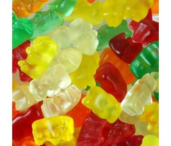 Haribo Gold Bears 3 Kg Bulk Pack