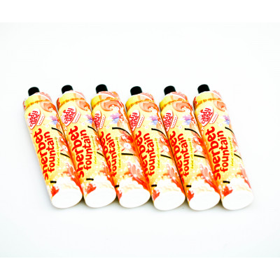 Candyland Sherbet Fountain - 48 Pack