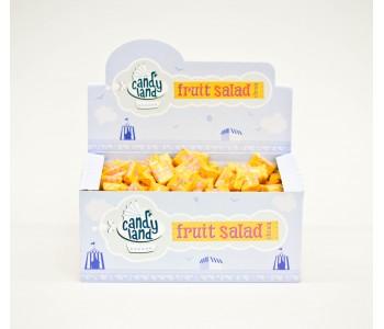 Candyland (Barratt's) Fruit Salad Chews - 400 Pack