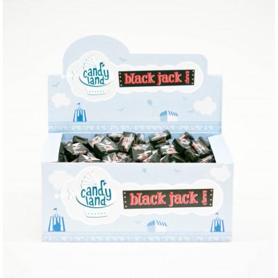 Candyland Black Jack Chews - 400 Pack