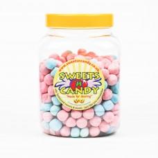 Bubble Gum Bonbons -1.5kg Jar