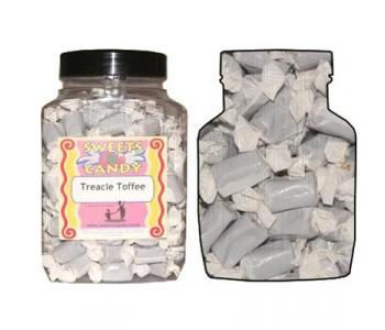 A Jar of Treacle Toffee - 1.2 Kg Jar