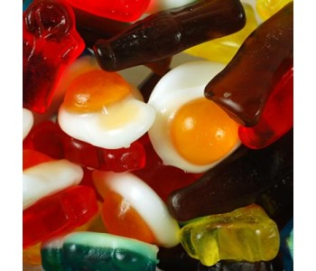 Jelly Mix - 3 Kg Bulk Pack