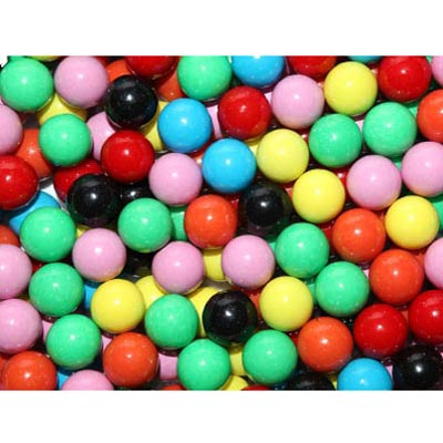 Old Fashioned Gobstoppers - 750g Tub