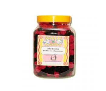 A Jar of Jelly Berries - 1.8Kg Jar