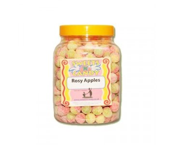 A Jar of Rosy Apples - 2 Kg Jar