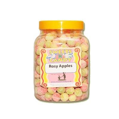 A Jar of Rosy Apples - 2 Kg Jar