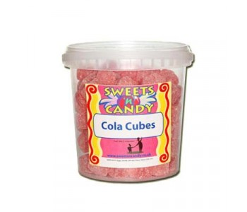 Cola Cubes - 750g Tub