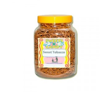 A Jar of Sweet Tobacco - 1 Kg Jar