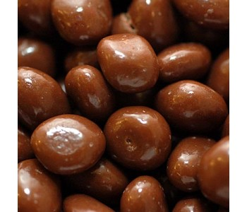 Milk Chocolate Raisins - 3 Kg Bulk Pack