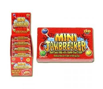 Mini Jawbreakers - 30 Pack