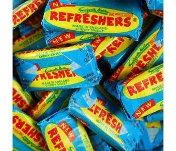 Swizzels Refreshers Chews - 3 Kg Bulk Pack