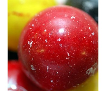 Giant Red, Yellow & Black American Gobstoppers - 3Kg Bulk Pack