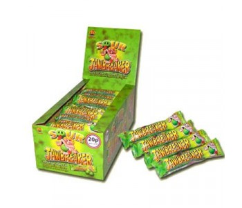Sour Jawbreakers - 30 Pack