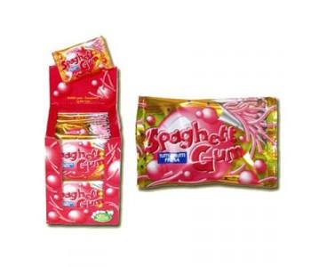 Spaghetti Gum - 24 Pack