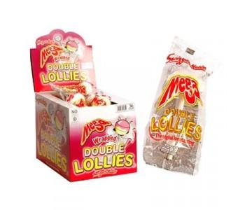 Swizzels Mega Double Lollipops - 36Pack