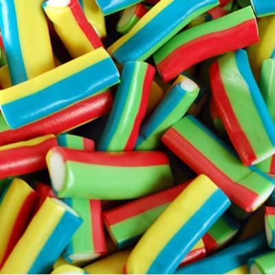 Vidal Mini Multicoloured Pencils 3Kg Bulk Pack