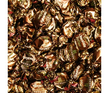 Walkers Traditional Chocolate Toffees - 2.5 Kg Bulk Pack